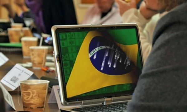 brasil internet