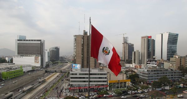 Cielo en Perú. Foto de Archivo, La República.