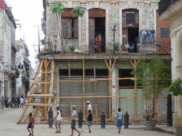 Centro Habana.