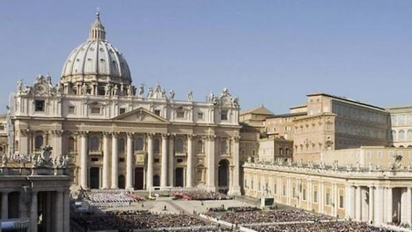 Vaticano. Foto de Archivo, La República.
