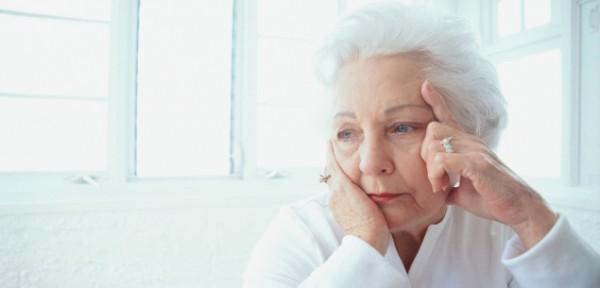 Alzheimer. Foto de Archivo, La República.