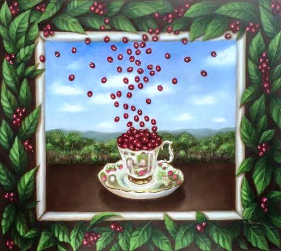 cafe alquimia