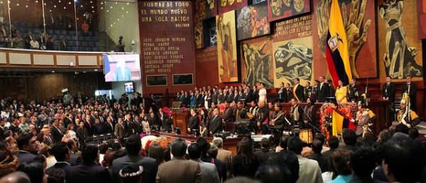Foto Miguel Ángel Romero/Presidencia de la República.