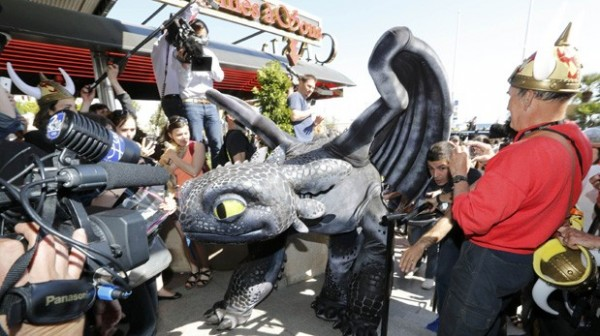 dragones cannes