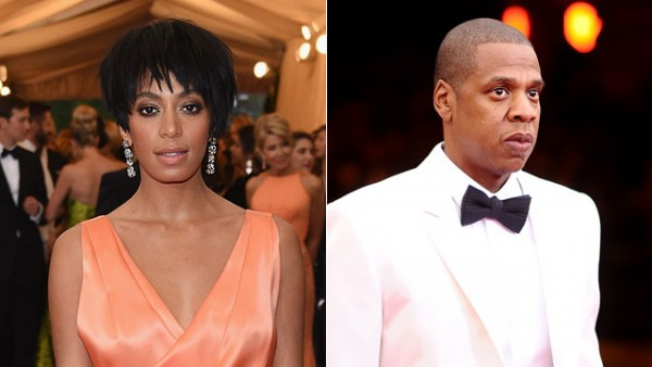 jay z solange knowles