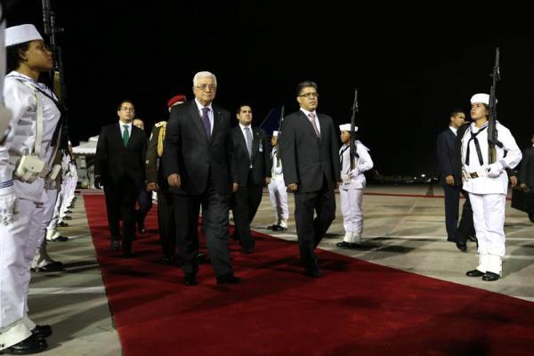 palestina jaua