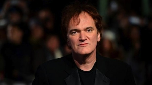 Quentin Tarantino, cineasta. Foto de Archivo, La República.