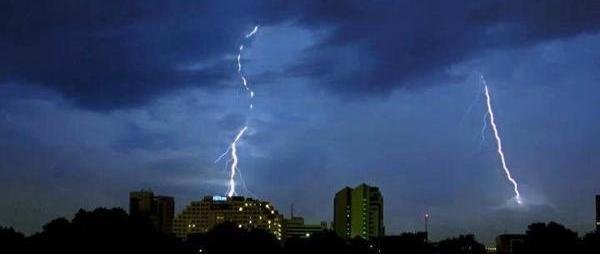 tormenta cuatro