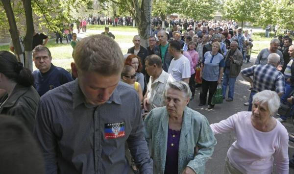 ucrania referendo