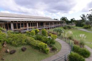 En el Hotel Vila Ventura nuestros seleccionados estarán rodeados de la tranquilidad que brinda la naturaleza.