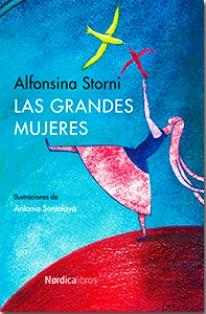 Alfonsina libro poemas