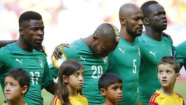 Serey Die Costa de Marfil