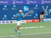 Manta Open Tenis Roberto Quiroz