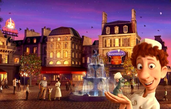 Ratatouille-Ride-La-Place-De-Remy