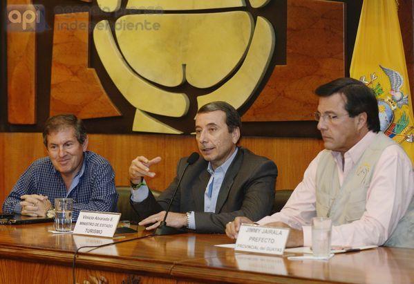 Vinicio Alvarado