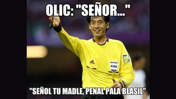 arbitro meme