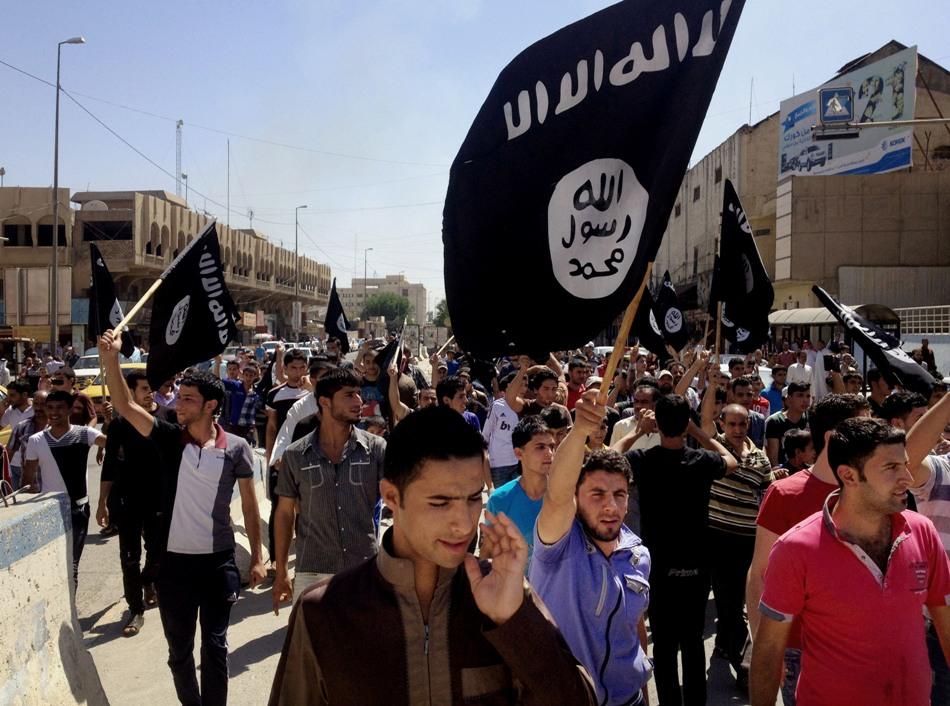 Estado Islámico de Irak