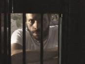 Foto de Leopoldo López en prisión, de fecha indeterminada.