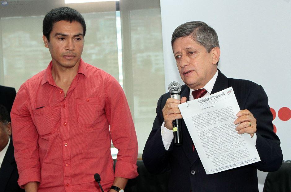 Edwin Tenorio- Carlos Marx