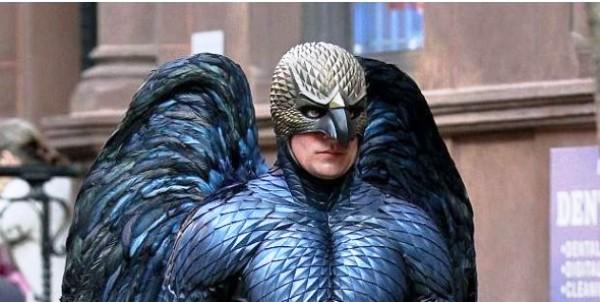 """Birdman or The Unexpected Virtue of Ignorance"", del director mexicano Alejandro Iñárritu,"
