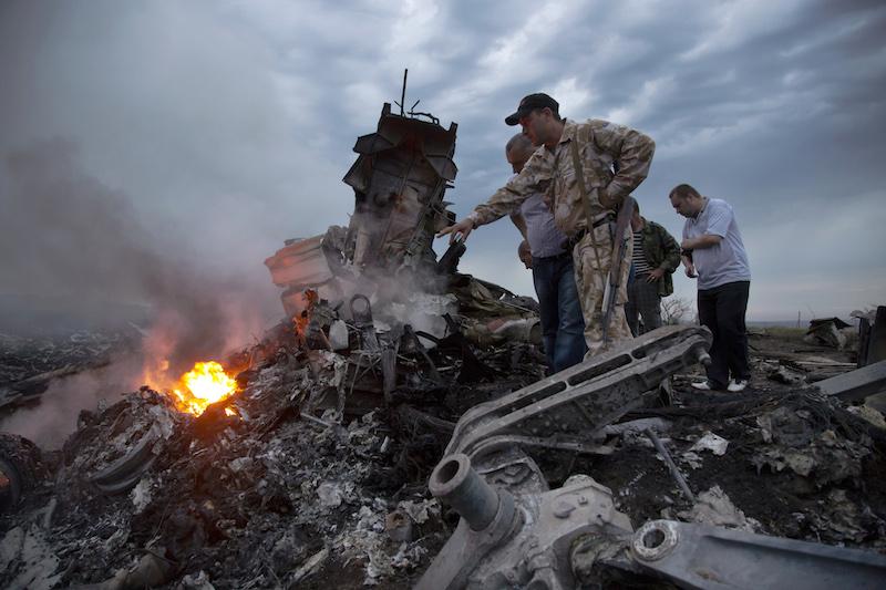 (AP Photo/Dmitry Lovetsky)