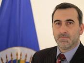 Edison Lanza, Relator Especial para la Liberta de Expresión de la OEA. Foto de EFE