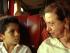 Fotograma del filme brasileño Estación Central.