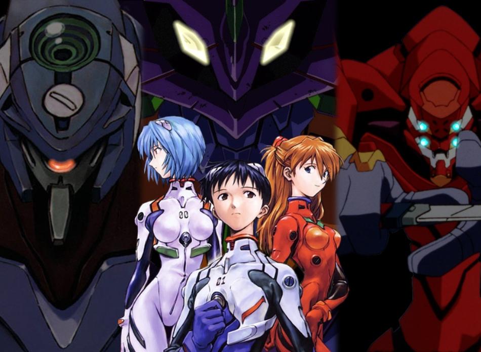 Hideaki Anno es un director de animación japonés, conocido sobre todo por crear la serie de anime Neon Genesis Evangelion