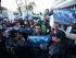 protesta ecuatorianos gaza