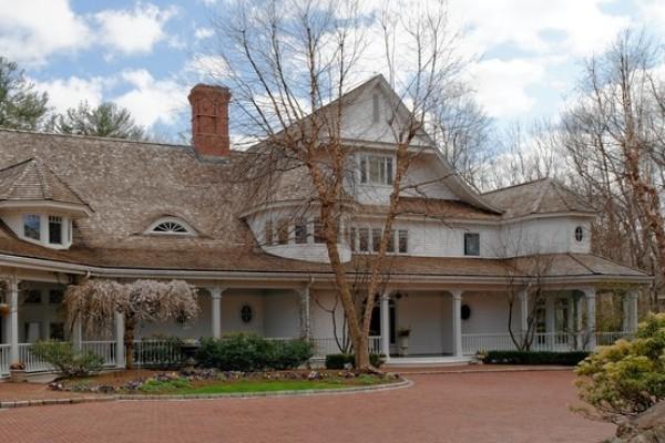 ron howard casa