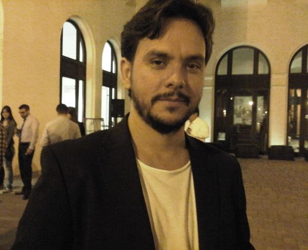 Marlon de Azambuja