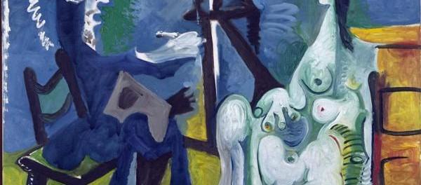 Picasso y sus bocetos del guernica viajan hasta florencia la rep blica ec - Busco trabajo de pintor en madrid ...