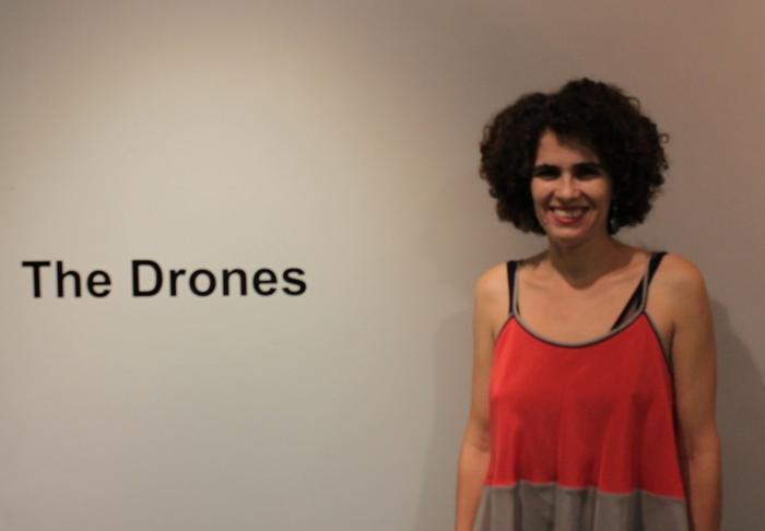 Karina The Drones