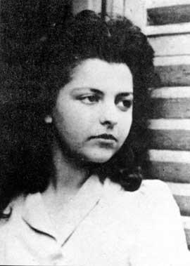 Madeleine Riffaud