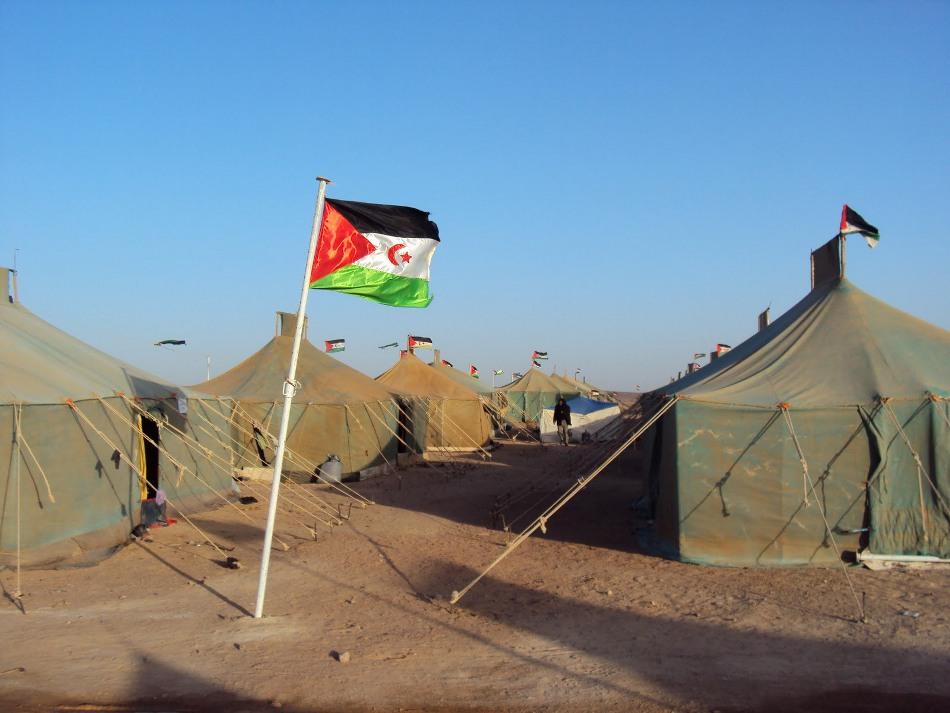 República Árabe Saharaui