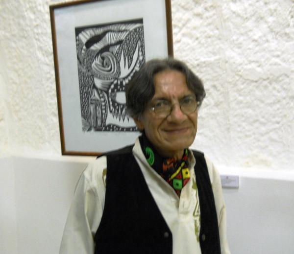 Maestro Hernán Zúñiga Albán