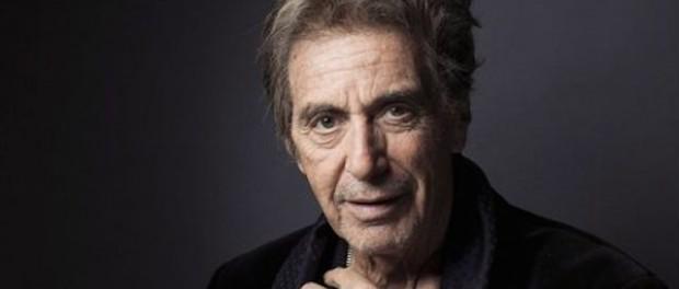 Al pacino llega a argentina para presentar un espect culo for Espectaculos en argentina 2016