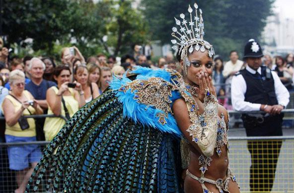 carnaval notting hill 1
