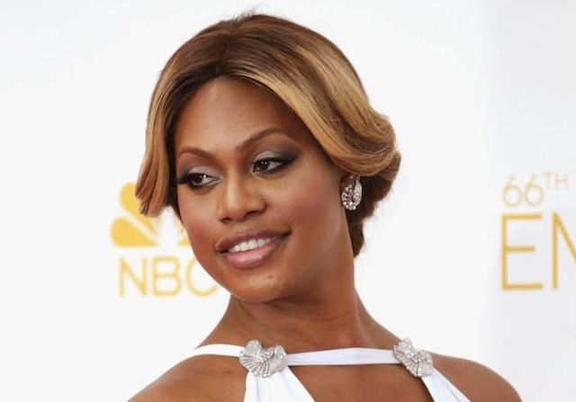 Laverne Cox. Foto: Getty Images