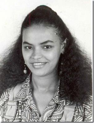 Marina Silva, de familia pobre.