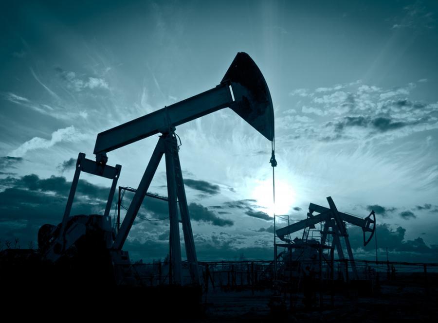 petróleo nuevas