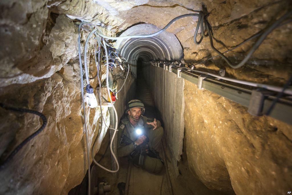 tunel dos