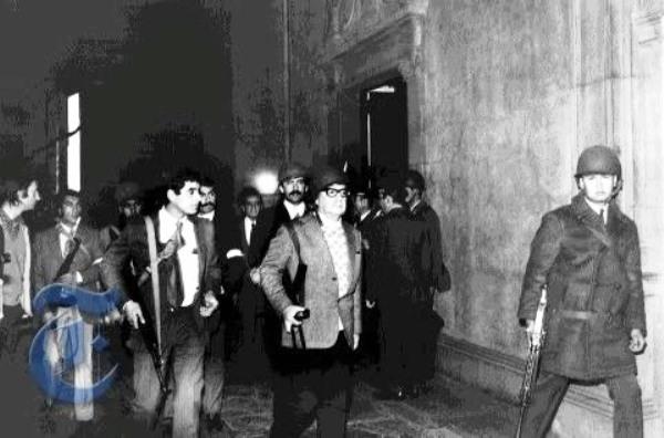 Allende-la moneda