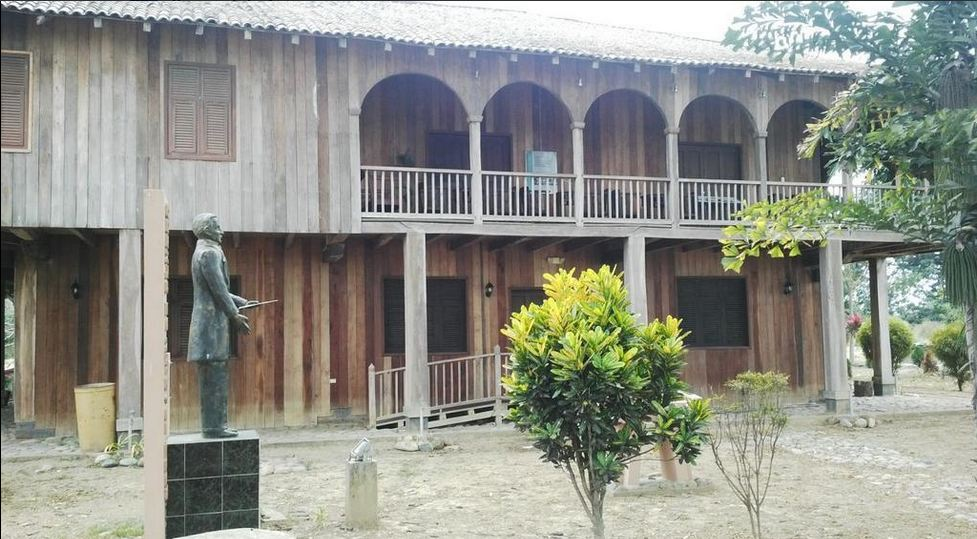 Casa de Olmedo