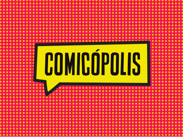 Comicópolis
