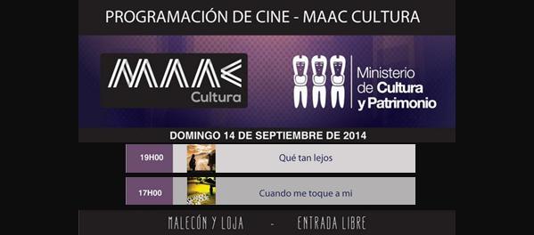 MAAC cine Gye _14sept2014