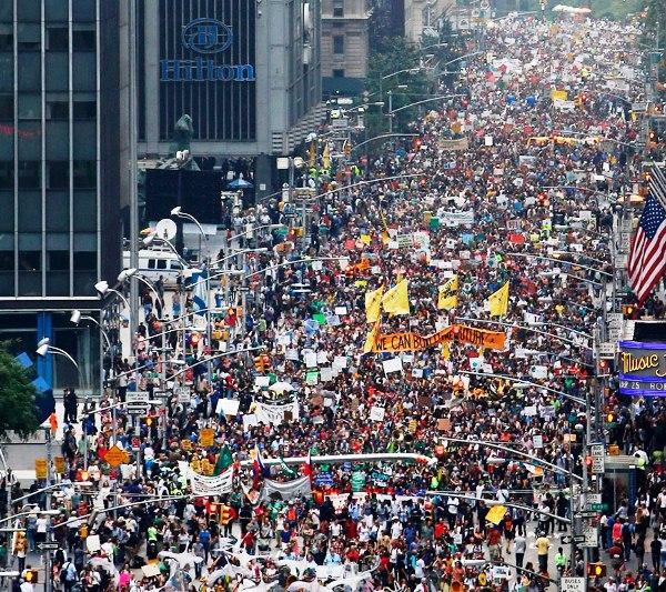 Foto Avaaz