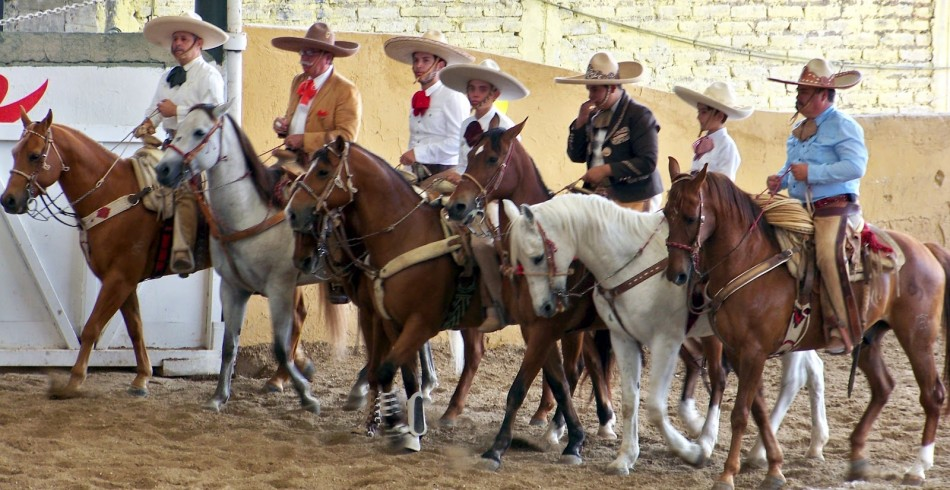 Image Result For Dia Del Charro
