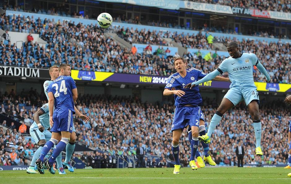 Manchester City vs Chelsea | La República EC