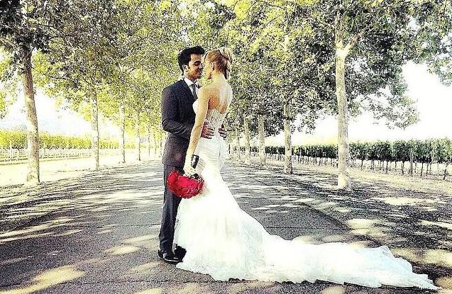 fonsi boda